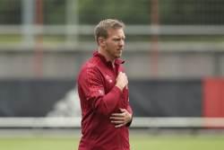 Нагельсманн: В первых матчах сезона Бавария может выглядеть не лучшим образом