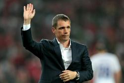 Ганчаренко предложил белорусского специалиста на пост тренера вратарей ЦСКА, Акинфеев выступил против