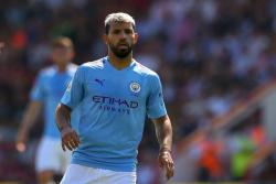 Дэвид Джеймс предлагает «Манчестер Сити» отпустить Агуэро в «ПСЖ»