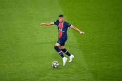 Мбаппе рискует не попасть в стартовый состав ПСЖ на матч с Манчестер Сити