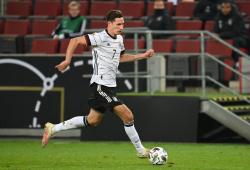 Дракслер может продолжить карьеру в Баварии