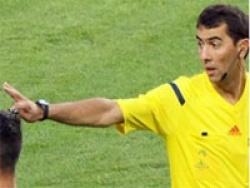 Ирматов назначен арбитром на матч Испания – Марокко