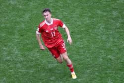 Головин отметил сильные стороны сборной Дании