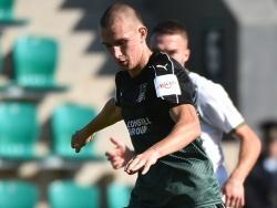 Уткин: «Очень рад, что забил, потому что в команде «Краснодар» уже давно не забивал»