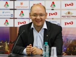 Геркус - о положении Семака в «Зените»: «Цена поддержки - ровно до поражения»