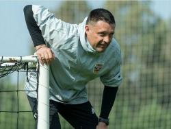 Черевченко: «Мирзов не привык играть при схеме с тремя центральными защитниками»