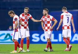 Вице-чемпионы мира рассчитывают пошуметь на Евро: представляем сборную Хорватии