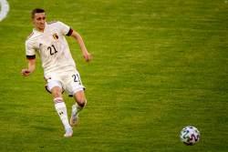 Получившего травму в Санкт-Петербурге игрока сборной Бельгии оперировали 6 часов