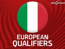 Италия - Босния и Герцеговина - 2:1 (закончен)