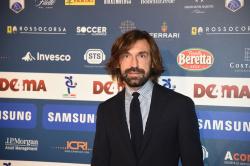 Пирло хочет пригласить полузащитника «Реала» в «Ювентус»