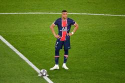 Мбаппе - в заявке ПСЖ на ответный матч с Манчестер Сити