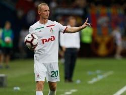Игнатьев считает, что пока рано говорить о Лиге чемпионов для «Локомотива»