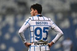 Бастони продлит контракт с Интером