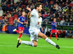 Дармиан настаивает на уходе из «Манчестер Юнайтед»