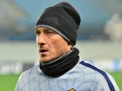 """Тотти: """"Будучи игроком, пытался переманить в """"Рому"""" Роналдо и Ибрагимовича"""""""