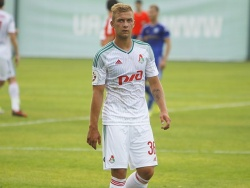 Агент Баринова рассказал об обилии предложений по игроку
