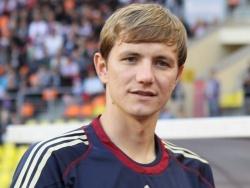 Павлюченко - седьмой в рейтинге лучших форвардов «Тоттенхэма»