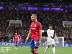 Чалов и Ахметов - в топ-50 самых перспективных футболистов года