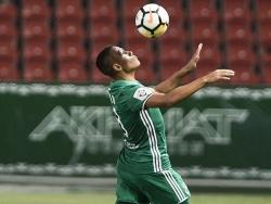 """Экс-форвард """"Ахмата"""" претендует на звание игрока недели в Лиге Европы"""