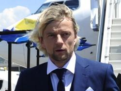 Тимощук рассказал, зачем стал игроком мини-футбольного клуба