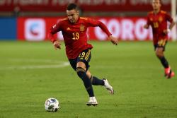 Сборная Испании вызвала 4 новых игроков и вызовет ещё