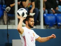 «Реал» потерял Начо на 2,5 месяца