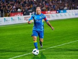 Калачёв: «Спасибо руководству «Ростова», что не продлили со мной контракт»