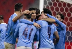 Объединение болельщиков Манчестер Сити - о Суперлиге: Организаторы думают, что футбол принадлежит им