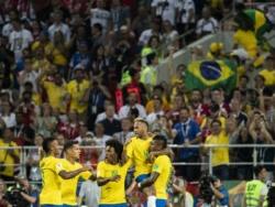 Впервые за 100 лет в сборную Бразилии вызван футболист из другой страны