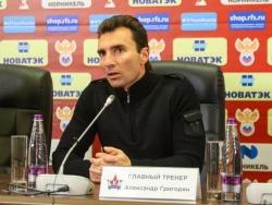 """Григорян: """"Амкару"""" будет неимоверно сложно в Тамбове"""""""