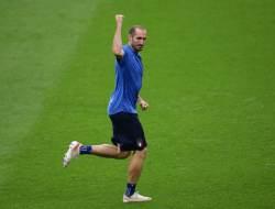 Кьеллини хочет подписать 2-летний контракт с «Ювентусом»