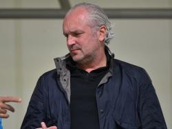 Шалимов - новый главный тренер «Ахмата»