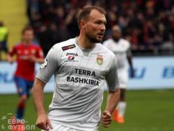 Никитин: «Господин Рахимов говорил всей команде, что мы не умеем играть»