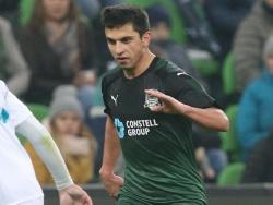Сулейманов: «У Сафонова что-то с плечом, мы переживаем больше за его плечо»