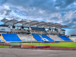 Тренер «Витебска» выступил за продолжение чемпионата Беларуси