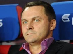 Кобелев: «Руководство «Динамо» право в том, что оставляет Хохлова до зимы»