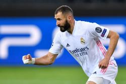 Бензема попал в заявку «Реала» на матч с «Шахтёром», Азар и Рамос пропустят игру