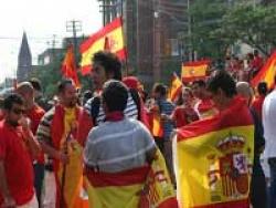 На пост главы Федерации футбола Испании претендуют двое кандидатов
