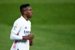 Винисиус: «В следующем сезоне «Реал» выйдет в финал Лиги чемпионов»