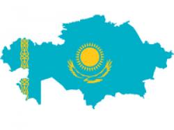 Колодин подписал контракт с клубом первой лиги Казахстана