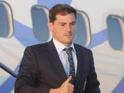 Касильяс: «Порту» дал мне то, что я не получил бы в «Реале»