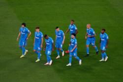 Отец Кузяева оценил шансы Зенита выйти в плей-офф Лиги чемпионов