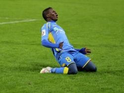 Мусса Думбия попал в заявку сборной Мали на Кубок Африки