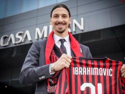 Ибрагимович: «Галлиани рассказал, где находится мой «Милан»