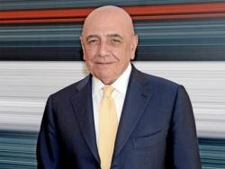 Галлиани: «Монца» хочет через год выйти в Серию А»