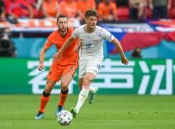 УЕФА определил лучший гол Евро-2020