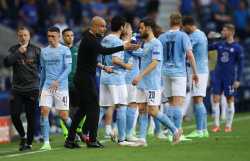 Гвардиола назвал приоритетную трансферную цель Манчестер Сити