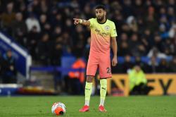 Марез ответил на вопрос о своём будущем в Манчестер Сити