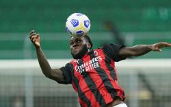 Кесси – о незабитом пенальти в ворота «Фиорентины»: «Буду бить и дальше»
