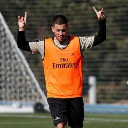 «Реал» готов обменять Азара на Мбаппе